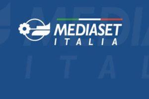 Logo de Mediaset