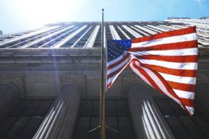 le siège de l'administration américaine à Chicago
