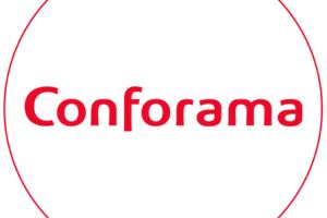 Logo de Conforama