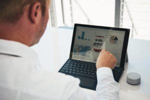 Microsoft annonce des résultats meilleurs que prévus