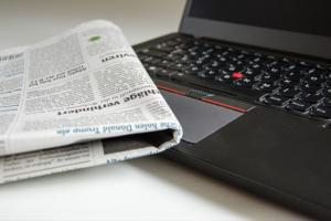 Financement média numérique