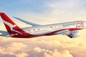 La compagnie nationale australienne Qantas est la plus sure au monde en 2019.
