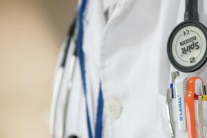 Médecins garde France
