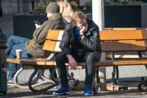Chômage France Coronavirus Monde